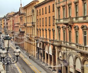 Bologna: nejlepší čas na cestu do
