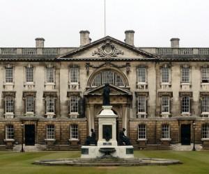 Cambridge: nejlepší čas na cestu do