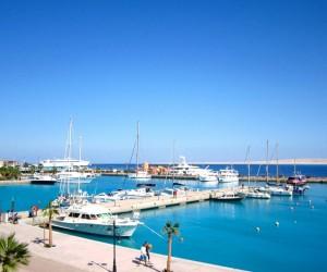 Hurghada: nejlepší čas na cestu do