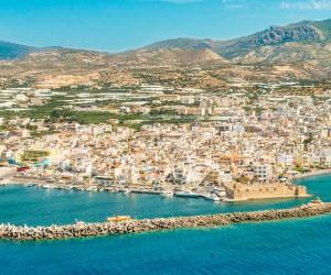 Ierapetra: nejlepší čas na cestu do