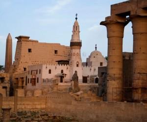 Luxor: nejlepší čas na cestu do
