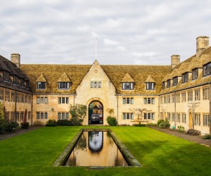 Oxford: nejlepší čas na cestu do