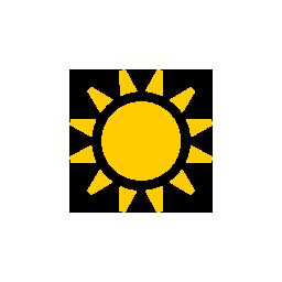 Jasno/slunečno