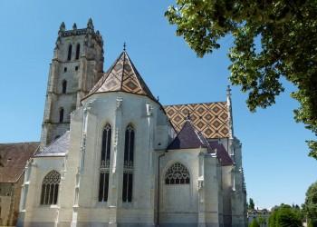 Bourg-en-Bresse (Ain)
