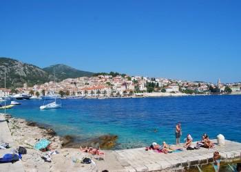 Chorvatské ostrovy (Hvar