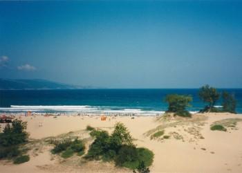 Slantchev Briag (Sunny Beach)