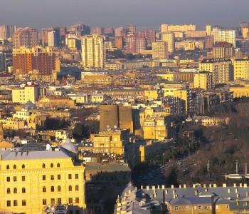 Ázerbajdžán