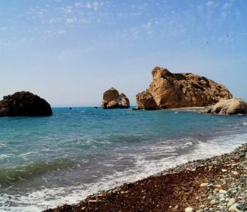 Kypr v březnu