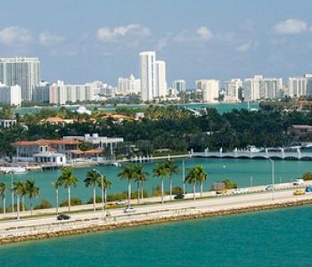 Florida v březnu