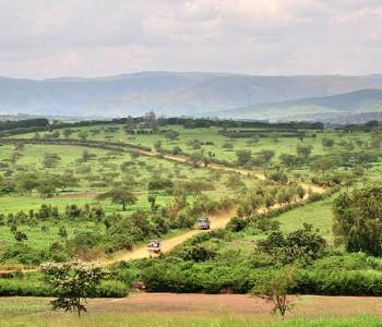 Rwandě
