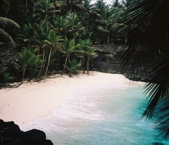 Svatý Tomáš a Princův ostrov