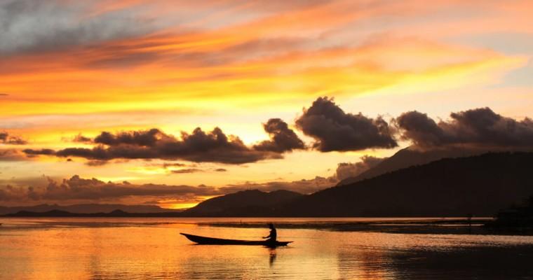 Indonéská Papua