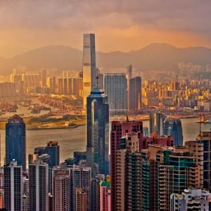 Hongkong / 1720
