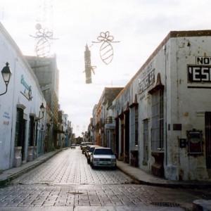Mexiko / 880